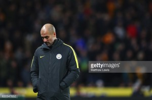 Manchester City vs Burnley Preview: City aim to bounce back from defeat against in-form Clarets