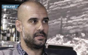 """Guardiola: """"No volveré a entrenar al Barça"""""""