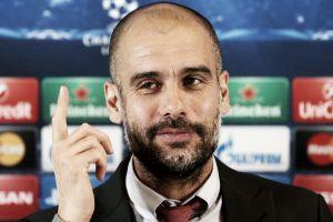 """Pep Guardiola: """"Tenemos un camino muy largo por delante"""""""