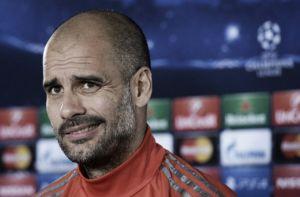 """Guardiola: """"Hoy era como si se tratase de una final para nosotros"""""""