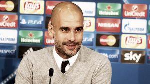 """Pep Guardiola: """"Permitimos pocas contras y controlamos bien el partido"""""""