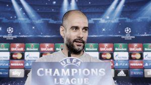 """Guardiola: """"El Barcelona es el mejor equipo del mundo en este momento"""""""