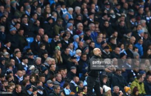 Pep Guardiola thinks City have found a new way to win, as they make it 13 on the bounce