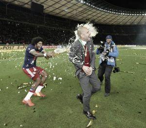 """Pep Guardiola: """"Ganar el último partido de la temporada ante este rival fue fantástico"""""""