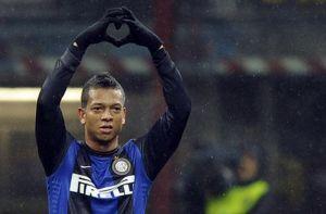 Inter, Guarin verso la permanenza: mercato chiuso? Ecco la situazione