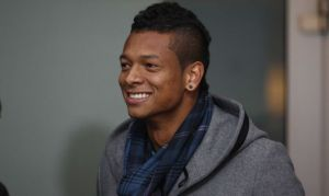 "Inter, Guarin: ""All'Inter sono felice"""