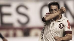 Diego Guastavino será el primer refuerzo de Universitario para la temporada 2016