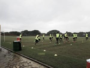 Para encaminhar classificação, Botafogo encara Barcelona de Guayaquil fora de casa