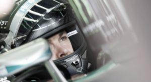 Nico Rosberg y Mercedes se imponen en los Libres 1 del GP de Austria