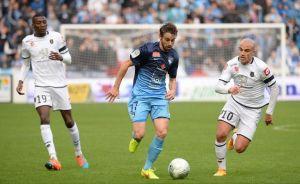 Le FCSMpoursuit sa lancée au Havre