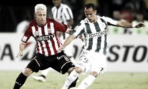 Nacional es un duro local frente a equipos argentinos