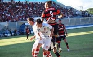 Resultado Flamengo x Bangu (3-0)