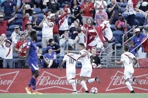 Copa América | Wenig Tore, wenig Qualität