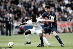 Aston Villa pursue move for Lille midfielder Gueye