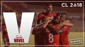 Guía VAVEL Clausura 2018: Cimarrones de Sonora