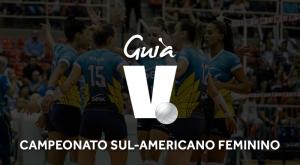 Guia VAVEL do Sul-Americano Feminino de Clubes 2018