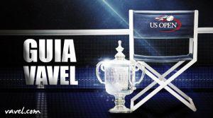 Guía VAVEL España del US Open 2015