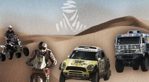 Guía VAVEL del Rally Dakar 2015