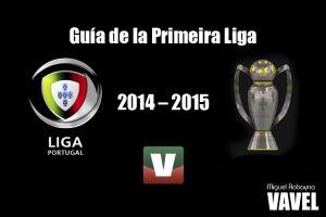 Guía VAVEL de la Primeira Liga 2014/15