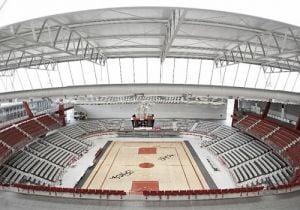 Gijón será el lugar de la fiesta de la Final4 de la Copa del Rey