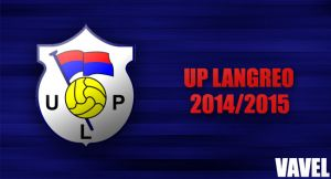 Temporada del UP Langreo 2014-2015, en VAVEL