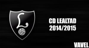 Temporada CD Lealtad 2014-2015, en VAVEL