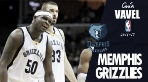 Guía VAVEL NBA 2016/17: Memphis Grizzlies, en busca de una línea ascendente