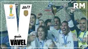 Guía VAVEL Mundial de Clubes EAU 2017