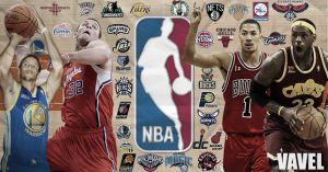 Guía VAVEL de la NBA 2014/2015