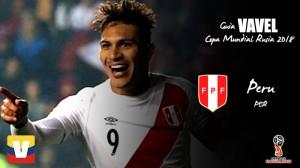 Guía VAVEL de la Copa Mundial 2018: Perú