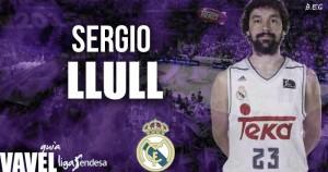 Real Madrid 2016-17: Sergio Llull, el peso de ser líder
