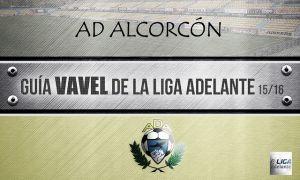 AD Alcorcón 2015/2016: nueva temporada, nuevo proyecto