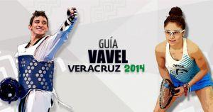 Guía VAVEL de los Juegos Centroamericanos y del Caribe Veracruz 2014