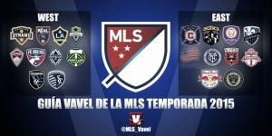Guía VAVEL de la Major League Soccer 2015