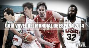 Guía VAVEL del Mundial de España 2014