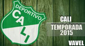 Guía VAVEL Liga Águila 2015-I: Deportivo Cali