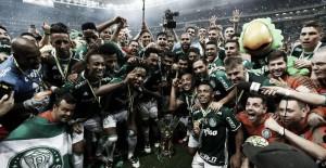 Guia VAVEL do Paulistão 2017: Palmeiras