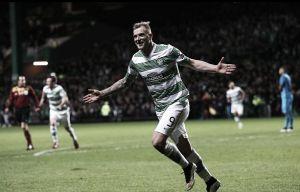 Guidetti premia el orgullo del Celtic