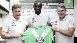 El Wolfsburgo cierra la cesión de Guilavogui