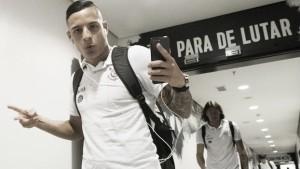 Destaque no ano, Guilherme Arana acerta permanência no Timão até fim da temporada