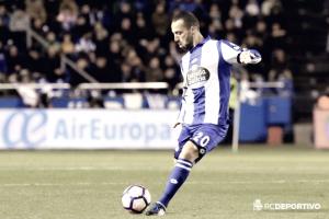 Udinese - Il Deportivo La Coruna ha riscattato Guilherme