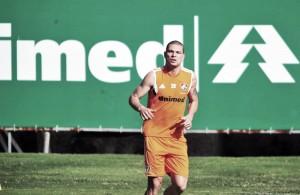 Santa Cruz anuncia contratação do zagueiro Guilherme Mattis