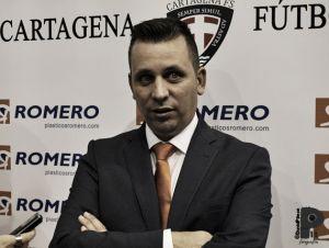 """Guillamón: """"Los tres puntos han sido merecidos"""""""