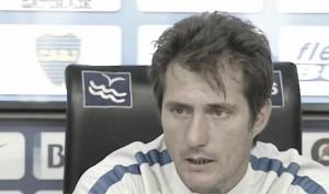 """Guillermo: """"Lo vamos a definir mañana al equipo"""""""