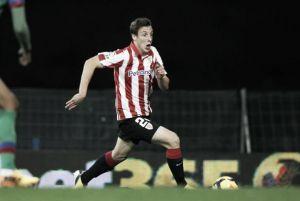 Guillermo debuta como titular y goleador en Champions