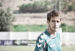 Sergi Guilló se pierde los próximos dos meses