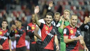 UEFA Europa League: la misión imposible del Guingamp