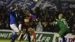 CDF. Concarneau-Guingamp pour un derby breton qui promet