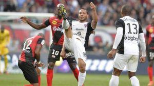 Bussmann le da tres puntos al Metz
