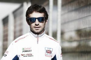 """Sylvain Guintoli: """"Estoy impaciente porque llegue la carrera de Australia"""""""